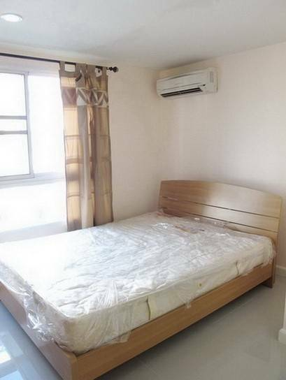 For RentCondoKaset Nawamin,Ladplakao : Condo for rent Premsiri Boutique Park  fully furnished (Confirm again when visit).