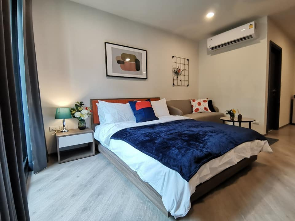For RentCondoVipawadee, Don Mueang, Lak Si : N1[805]RENT THE BASE Saphanmai
