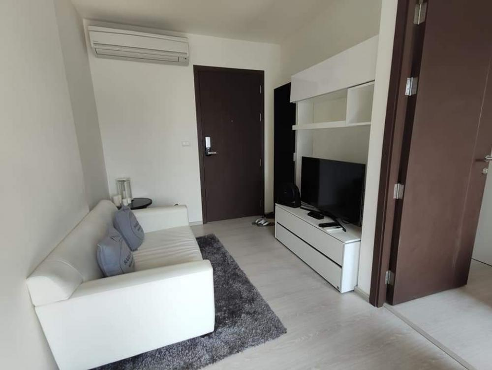 For RentCondoRama9, RCA, Petchaburi : Condo​ for​ rent, Rhythm​ Asoke​