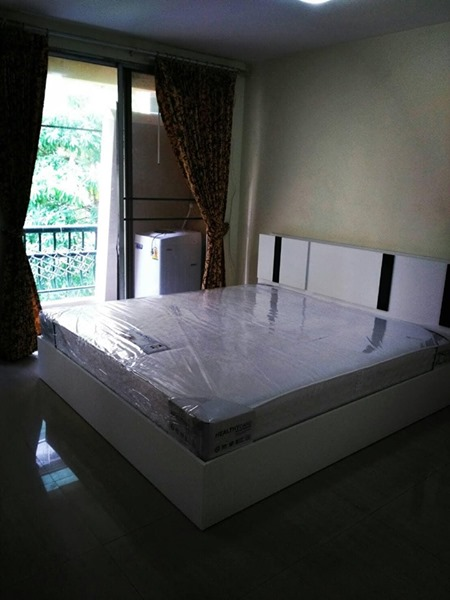 For RentCondoBangna, Lasalle, Bearing : For rent The Parkland Bangna (Bangna-Trad Km.5) The Parkland Bangna