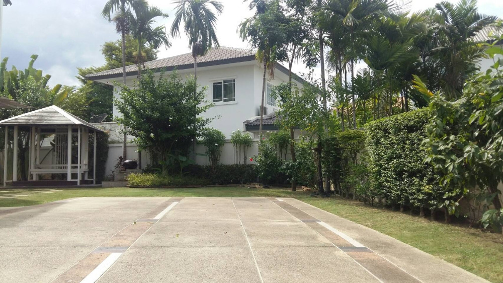 For RentHouseChiang Mai, Chiang Rai : House for rent in Siwalee Choeng Doi 3 bedrooms available.