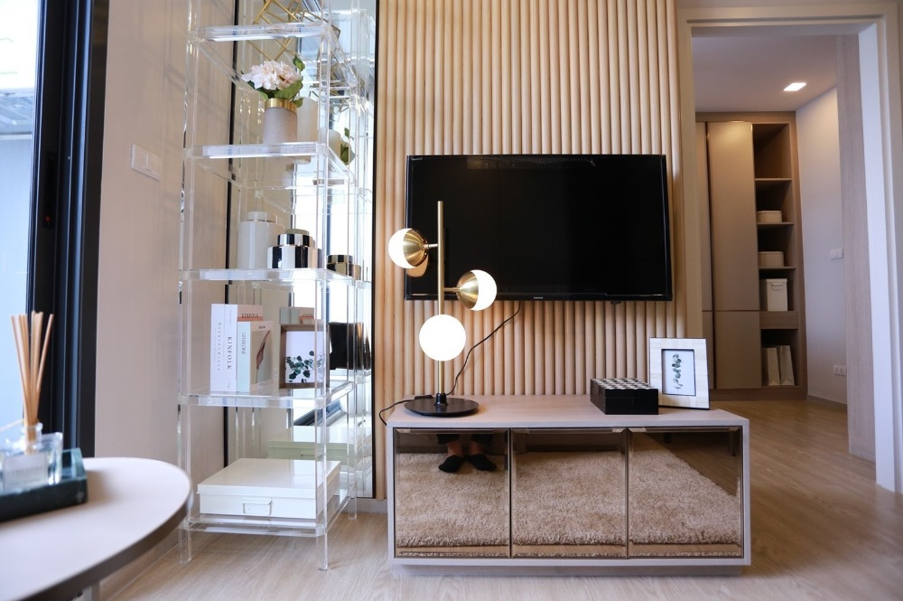 For SaleCondoOnnut, Udomsuk : ZSC061017 Condo for sale The Nest Sukhumvit 71 special price is still negotiable.