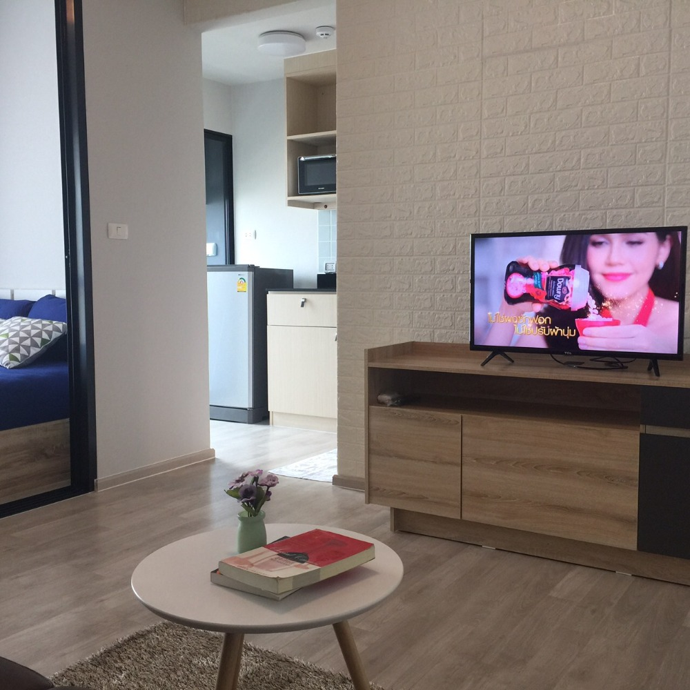 For RentCondoRama 2, Bang Khun Thian : Condo for rent Unio Tha Kham-Rama 2