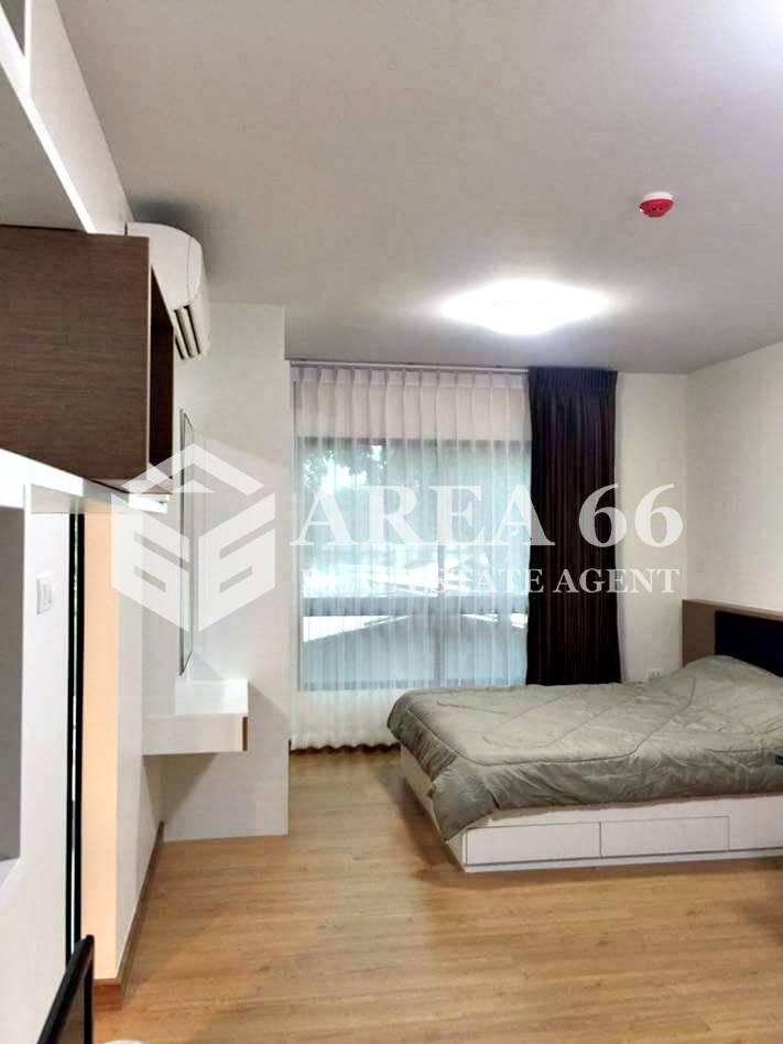 For RentCondoKasetsart, Ratchayothin : For rent Supalai Cute Ratchayothin – Phaholyothin 34 Nearby BTS Sena Nikhom Station