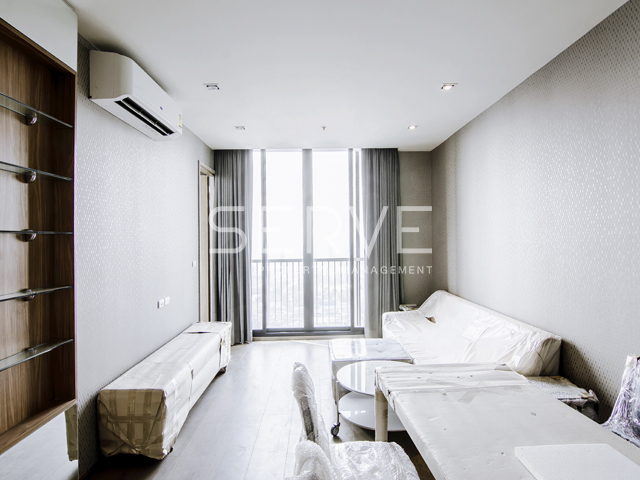 For SaleCondoSukhumvit, Asoke, Thonglor : Super Best Deal for Sale at Park 24 2 Bed Unit with River View for Sale in Phrom Phong // Condo Close to BTS & The Emporium