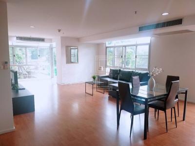 For RentCondoSukhumvit, Asoke, Thonglor : For Rent The Capital Sukhumvit 30/1 (131 sqm.)