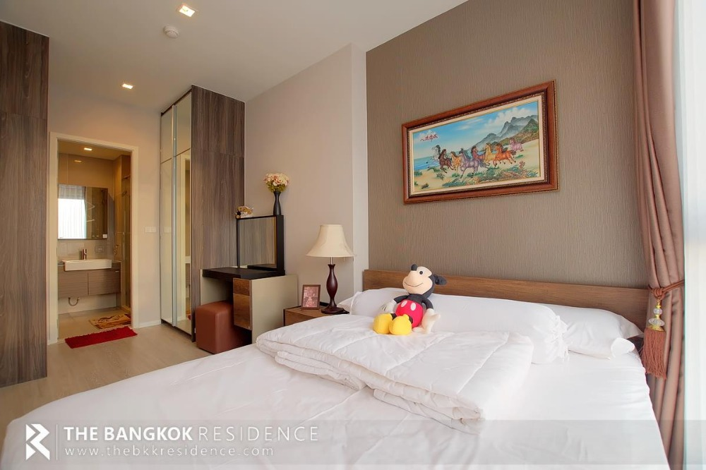 For SaleCondoRatchadapisek, Huaikwang, Suttisan : The best of luxury, attractive price, 1 bedroom, 34sq.m, ready to move in 0817873559 Tum is happy to serve you.
