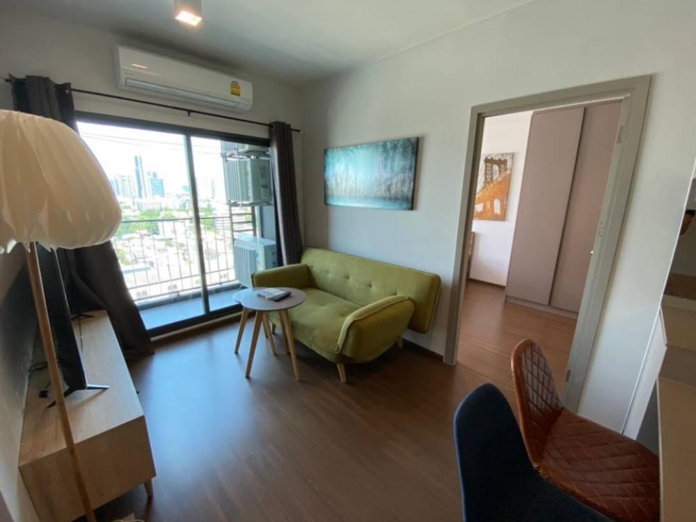 เช่าคอนโดอ่อนนุช อุดมสุข : Ideo Sukhumvit 93 2 Bedrooms for rent special price 23k only 🔥