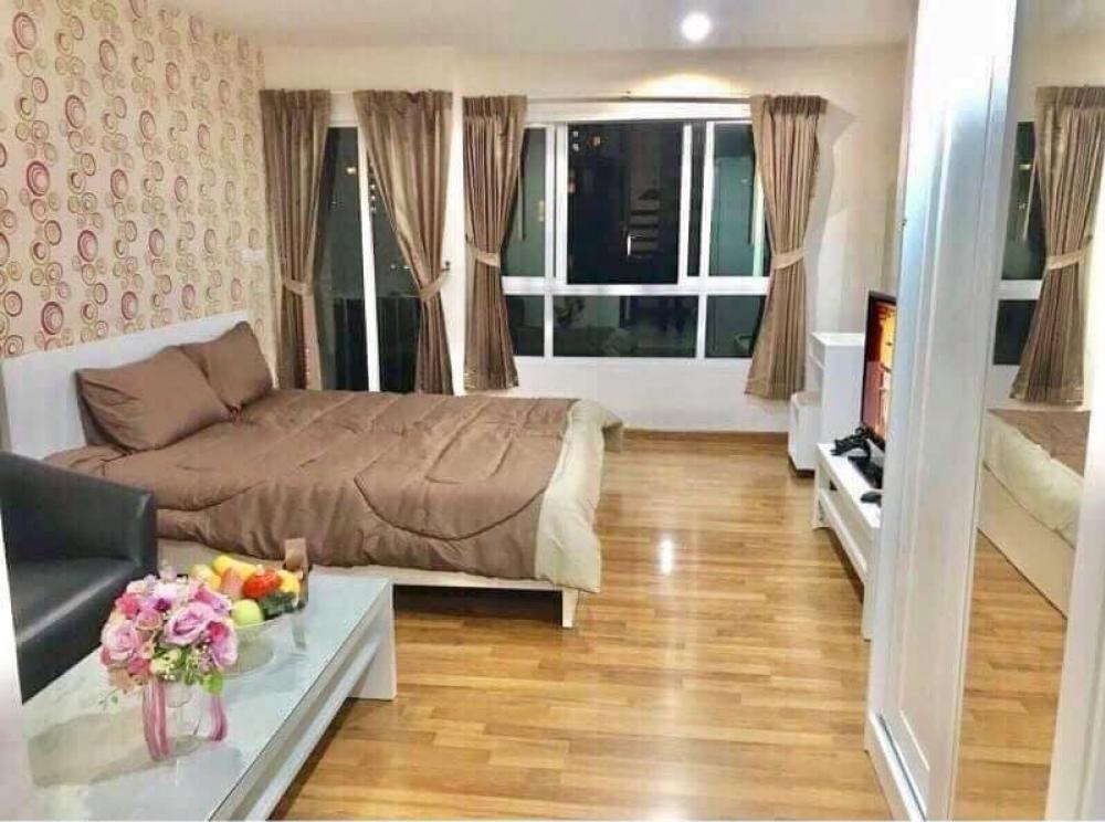 For RentCondoRama9, RCA, Petchaburi : Condo for rent PG Rama 9