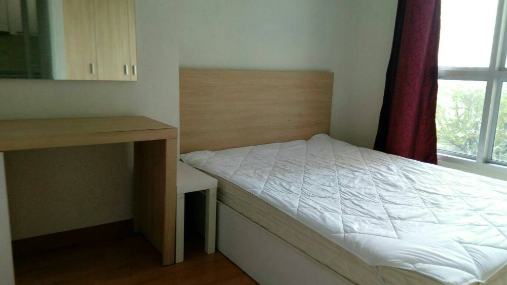 For SaleCondoRatchadapisek, Huaikwang, Suttisan : Life @ Ratchada - Suthisan / 1 Bed (FOR SALE), Life @ Ratchada - Suthisan / 1 bedroom (For Sale) Patter132.