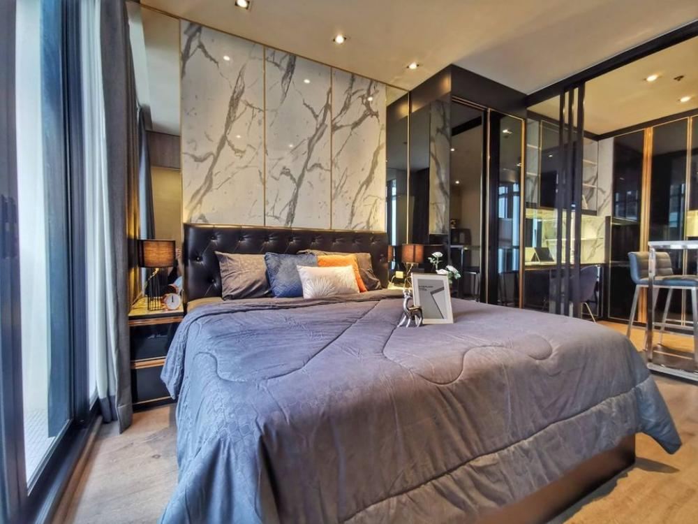For RentCondoSukhumvit, Asoke, Thonglor : @condorental for rent Park 24 beautifully decorated room. Ready to move in !!