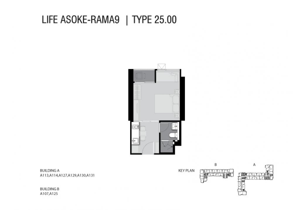 For SaleCondoRama9, RCA, Petchaburi : Sale down payment Life asoke rama9 2.9 million Tel: 0868889328 (Ball)