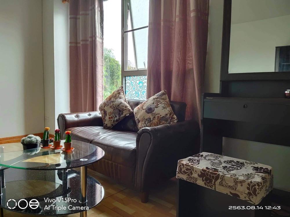 For RentCondoOnnut, Udomsuk : (Agent Post) 🏡 Regent Home 14 Rental (Soi Sukhumvit 93 200 meters) corner room 31 sqm. Near BTS On Nut & amp; Bang Chak 8,000 ฿