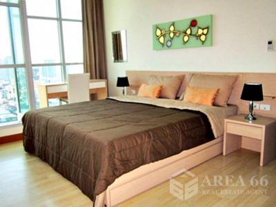 For RentCondoRatchadapisek, Huaikwang, Suttisan : For rent Rhythm Ratchada Nearby MRT Ratchadaphisek