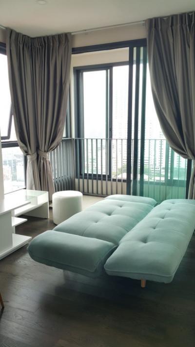เช่าคอนโดราชเทวี พญาไท : For Rent Ideo Q Siam - Ratchatewi