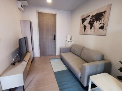 เช่าคอนโดสุขุมวิท อโศก ทองหล่อ : Quintara TreeHaus (Sukhumvit 42) BTS Ekkamai 1 bedroom for Rent