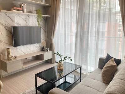 For RentCondoSukhumvit, Asoke, Thonglor : Quintara TreeHaus (Sukhumvit 42) BTS Ekkamai 2 bedroom for Rent