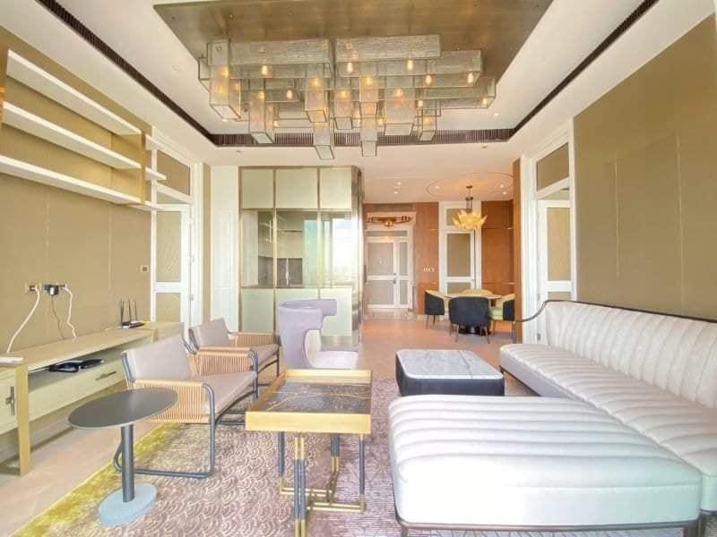 For RentCondoWongwianyai, Charoennakor : Rental: 📢 The Residence at Mandarin Oriental Bangkok