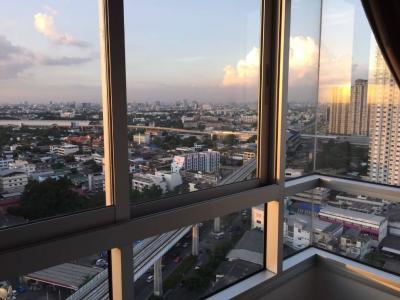 For RentCondoBang kae, Phetkasem : ❤️2 bed, new room, ⚡ opposite of Siam University *** MRT Bang Wa