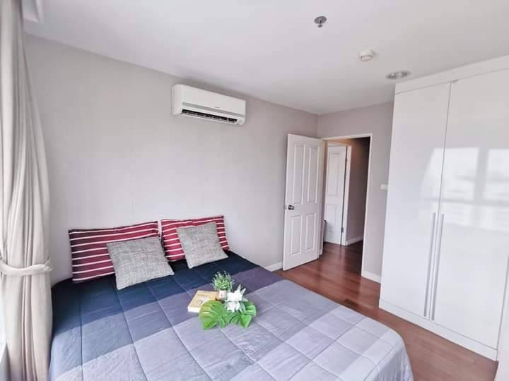 For RentCondoRama9, RCA, Petchaburi : Condo for rent Bell Grand Rama 9 (For rent Bell grand rama 9) ready to move in. Near Central Rama 9, Mrt Rama 9