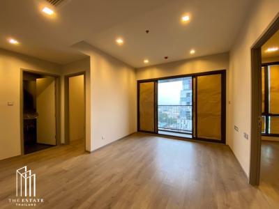 ขายคอนโดลาดพร้าว เซ็นทรัลลาดพร้าว : Condo for SALE *Whizdom Avenue Ratchada-Ladprao *2 ห้องนอน ทิศเหนือ