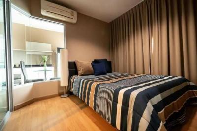 For RentCondoKhlongtoei, Kluaynamthai : Condo for rent: Aspire Rama 4