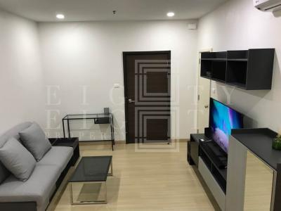 For RentCondoPinklao, Charansanitwong : For Rent Supalai Loft Yaek Fai Chai Station (47 sqm.)