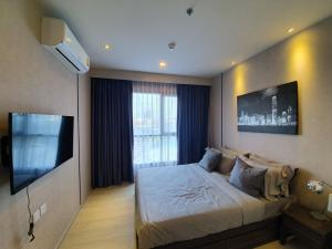 For RentCondoOnnut, Udomsuk : Life Sukhumvit 48 For rent only 16,000 bht 33 sq.m