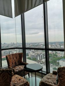 For RentCondoOnnut, Udomsuk : Available For Rent Q House Sukhumwit79 New Renovated, Fully Furnished