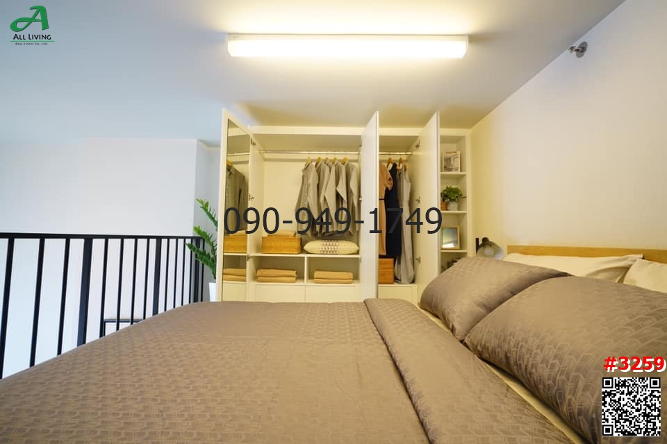 For RentCondoNawamin, Ramindra : Condo for rent, Blossom Condo @ Fashion Beyond, Blossom Condo @ Fashion Beyond (East Ring Station), good price, high room, beautiful view.