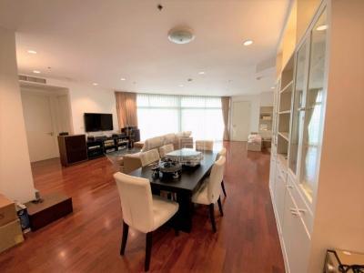 For RentCondoSathorn, Narathiwat : For Rent Chatrium Hotel Riverside Bangkok (185 sqm.)