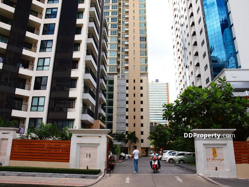 For RentCondoSukhumvit, Asoke, Thonglor : 59 Heritage 1 Bedroom for RENT BTS Thonglor - Ekkamai
