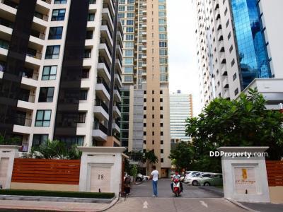 เช่าคอนโดสุขุมวิท อโศก ทองหล่อ : 59 Heritage 1 Bedroom for RENT BTS Thonglor - Ekkamai