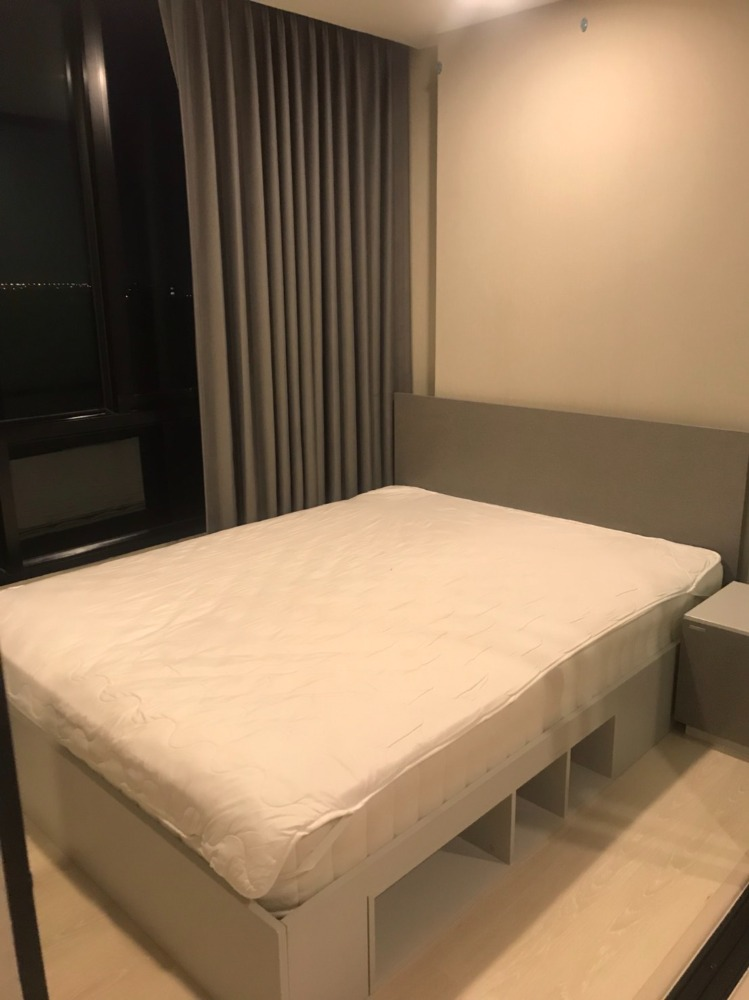 For RentCondoNawamin, Ramindra : Condo for rent, The Cube Station Ramintra 109, beautiful room, cheap price, good view