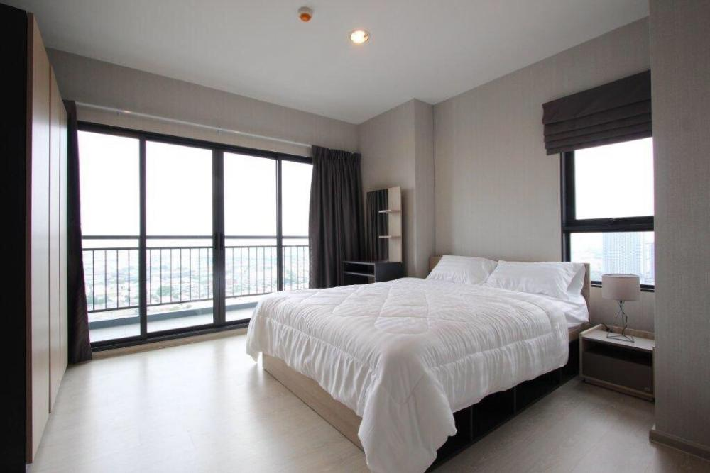 For RentCondoSamrong, Samut Prakan : @condorental for rent Ideo sukhumvit 115 beautiful room ready to move in !!