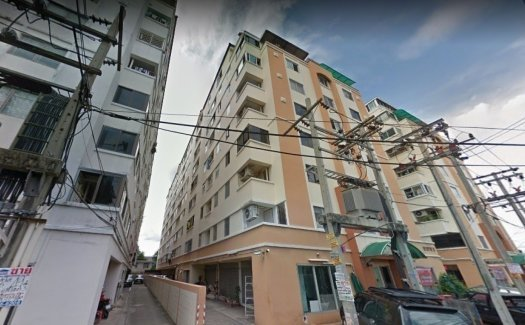 For RentCondoBang Sue, Wong Sawang : ** For rent ** Phibun Condoville Building 3 Studio room near Bang Son BTS Station Ready to move in