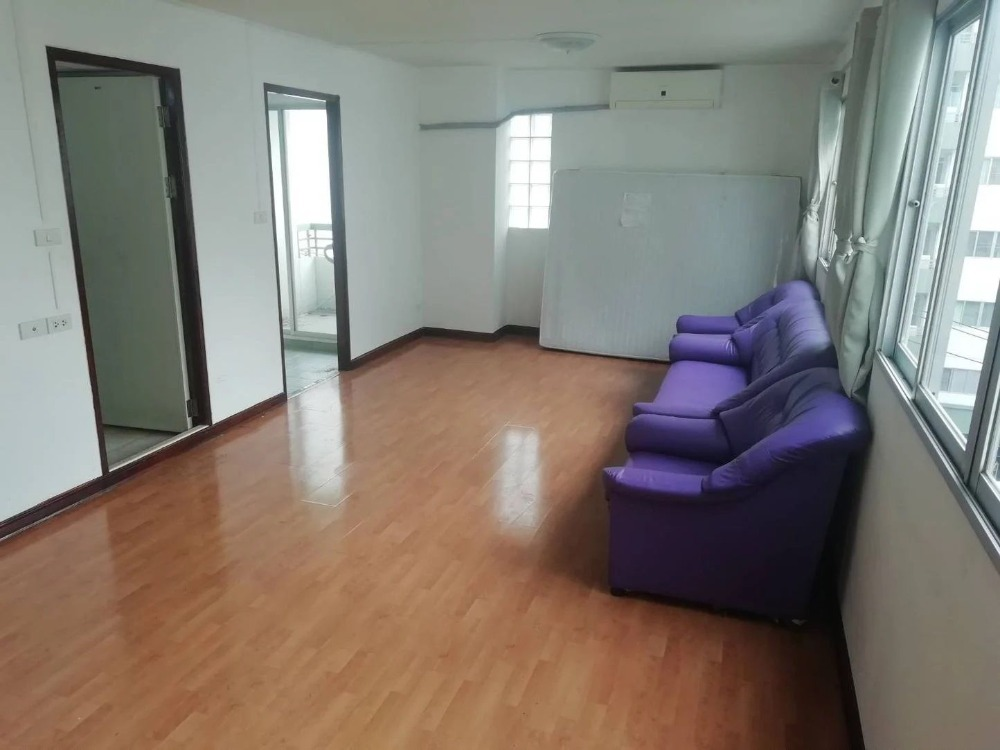 For SaleCondoLadprao101, The Mall Bang Kapi : SC558 Condo for sale Lumpini Ladprao 111 near the train