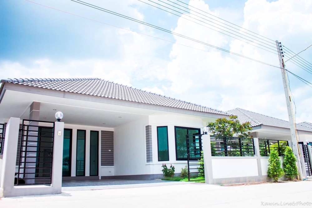 For SaleHouseRayong : House for sale