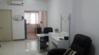 For SaleCondoRama9, Petchburi, RCA : Very cheap sale, room 50 sqm. 28th floor, south, very beautiful view.