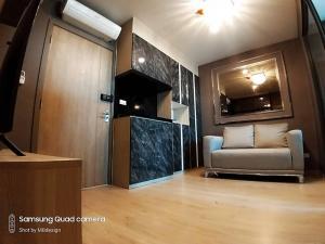 เช่าคอนโดบางนา แบริ่ง : ✨Ideo O2 for rent (ยังไม่ได้ปล่อยห้องค่ะ) บิ้วอิน สไตล์ หรู Size : 34 Sq.m. Rental : 15,000 B/month