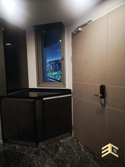 ขายคอนโดสุขุมวิท อโศก ทองหล่อ : คอนโดเลี้ยงสัตว์ได้ Duplex 3 Bed !! Ashton Residences 41