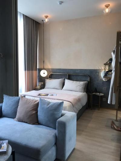 ขายคอนโดสีลม ศาลาแดง บางรัก : Ashton Silom 1ห้องนอน 6.99ลบ. ชั้นสูง30+ วิวสวยมาก สอบถามเพิ่มเติมติดต่อบอล 0868889328