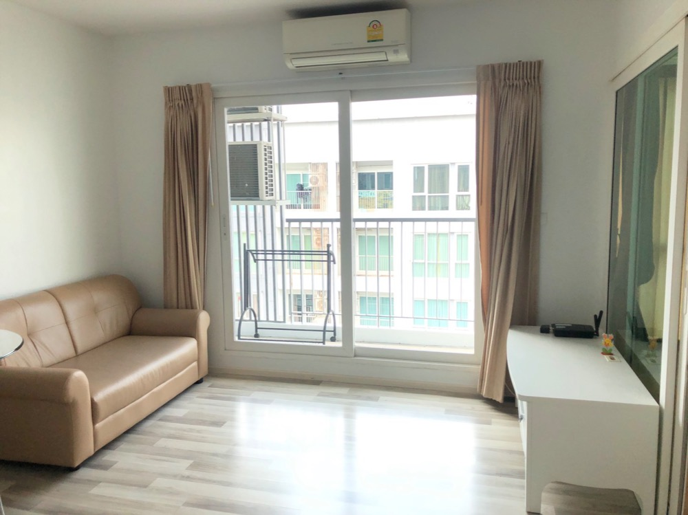 For RentCondoBang Sue, Wong Sawang : Condo for rent ready to move in The Key Prachachuen