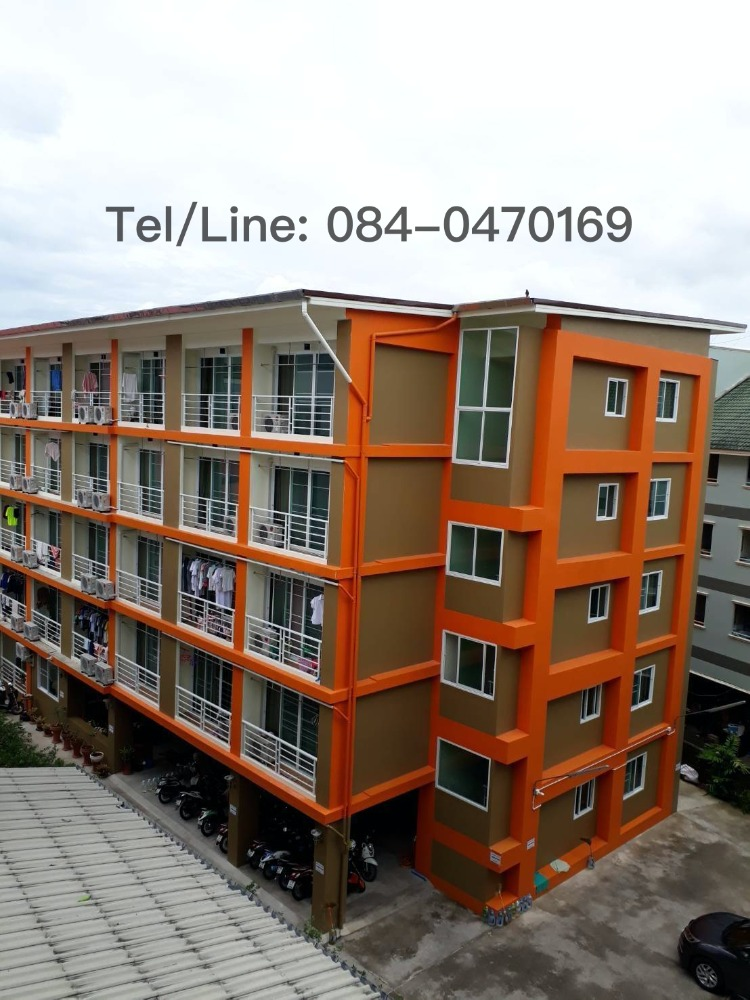 For SaleBusinesses for saleChiang Mai, Chiang Rai : Dormitory business for sale Near Chiang Mai University