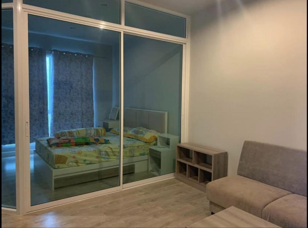 เช่าคอนโดพุทธมณฑล ศาลายา : Zelle Salaya ให้เข่าห้องใหม่ ตึกใหม่ ตึก6 ใกล้ส่วนกลาง