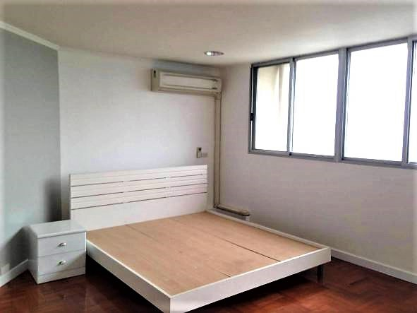 For RentCondoSukhumvit, Asoke, Thonglor : Urgent  Rent  Taiping Tower  Type Duplex  4 Bed  3 Bathroom + 1Maid Fully Furnish