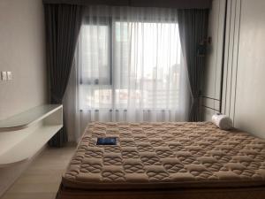 For RentCondoWitthayu,Ploenchit  ,Langsuan : New Room @ life one wirless One bed 35 sqm BTS Ploenchit