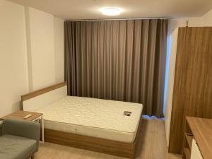 For SaleCondoOnnut, Udomsuk : Very cheap sale, Elio Sukhumvit 64, 5th floor, Building B, good view, no block, size 21.96 sq m.