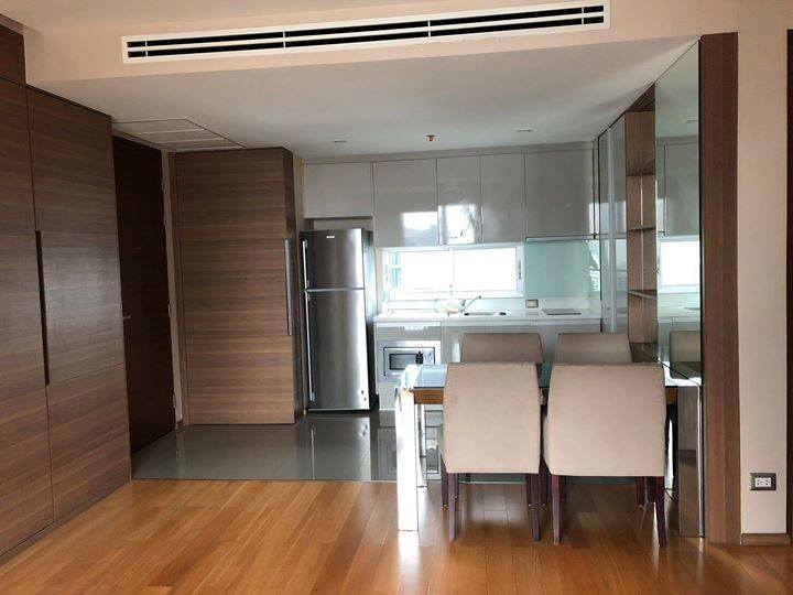 For RentCondoRama9, RCA, Petchaburi : For rent The Address Asoke 2 bedrooms 2 bathrooms ready to move in.