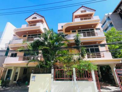 เช่าโฮมออฟฟิศสุขุมวิท อโศก ทองหล่อ : Phrom Phong - FOR RENT 2 large Commercial Buildings at Sukhumvit 31